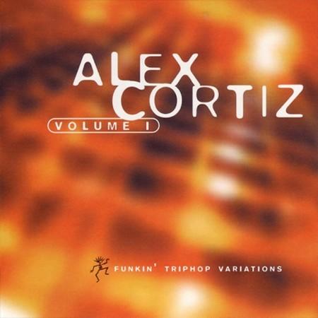 Alex Cortiz - Volume 1