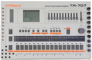 TR 707