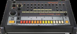 TR 808