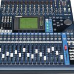Yamaha 01V96 Mixer