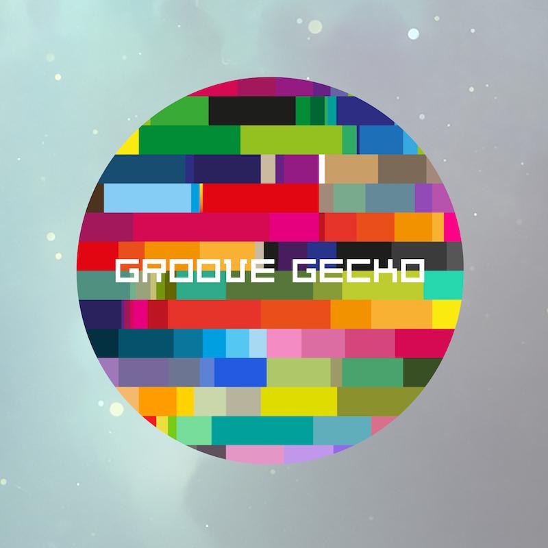 Groove Gecko